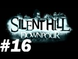 Silent Hill Downpour Walkthrough -PT16- Trying To Get Into The Centennial Building