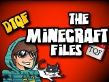The Minecraft Files #210 DTQF - ROLLER COASTER OFFICE BUILDING! HD