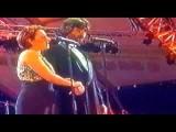 Andrea BOCELLI E Eva Evelyne SANTANA Duo De La Bohème Di G.Puccini Summit G7 In Lyon 1996