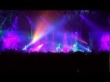 Magique Halloween Circus 2012