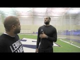 Striving For Greatness With LeBron & Kevin Durant Ep3