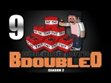 Minecraft Building With BdoubleO - Episode 9 - Meet Fort Worth