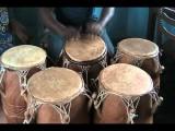 Nii Okai Aryeetey - Master Kpanlogo Drummer.wmv