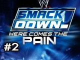 Smackdown: Here Comes The Pain Ep.2: Who Is Michael?