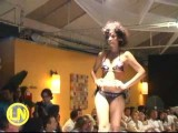 BiKa Swimwear Palm Beach Fashion Show 2011 Living The Night
