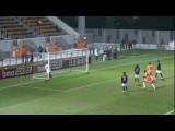 港甲最佳烏龍波法圖斯Hong Kong Best Own Goal By Festus Baise