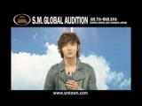 2012 SM GLOBAL AUDITION ARTIST Message Ver.JPN