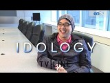 Heejun Han American Idol Interview - IDOLOGY: ENTV