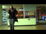 BZ Community Class - Gigi Torres - Solos & Essence Ladies