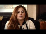 Demi Lovato: People More Respectful To Her After Rehab