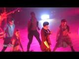 Adam Lambert Fever Providence 081710.m4v