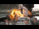 The Avengers: Los Vengadores - Tráiler Oficial Super Bowl - Doblado