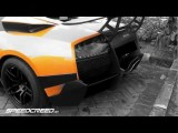 Speed Creed: Lamborghini LP670-4 SuperVeloce With Kreissieg Exhaust Jakarta, Indonesia