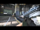 CSGO Gun Game