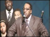 Marvin Sapp & Children Tribute - MaLinda Sapp Funeral