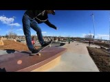 Another Arvada Skatepark Montage