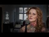 Jennifer Von Jennifer Rostock Für PETA2