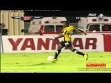 اهداف الاتحاد و بختاكور 4-0 | AlIttihad VS Pakhtakor Tashkent 4-0