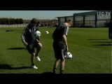 Suarez V Henderson V Coates - 188Bet Skills Challenge