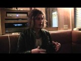 2011.03.14 Interview With Ben Bruce Of Asking Alexandria Live In St. Louis