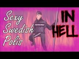 Cry Of Fear: Sexy Swedish Polis In HELL