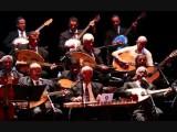El Gusto Orchestra Of Algiers -- Mendoza