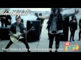 Blessthefall - Vans Warped Tour 2012 Announcement