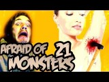 DO YOU SPEAK DEODORANT? - Afraid Of Monsters - Part 21