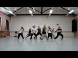 'Swagger Jagger' Cher Lloyd Choreography By Jasmine Meakin Mega Jam