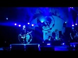 Rise Against - WROX 96x Norfolk Fan Webisode