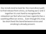 Quit Smoking Cigarettes - EFT Emotional Freedom Technique