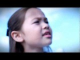 Shallow Waters Official Music Video Latest Version: 10 Year Old Ta'Kaiya Blaney & Aileen De La Cruz