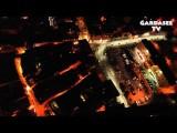 Helikopterflug über Den Gardasee * Lake Garda By Night * La Grande Notte Delle Stelle Full-HD