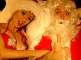 Santa And I Know It! LMFAO - Sexy And I Know It PARODY! Key Of Awesome #52!