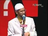 Is Terrorism A Muslim Monopoly? - By Dr. Zakir Naik 14 17