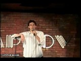 STANDUP COMEDIAN | FIRST TIME OF SEX EPIC