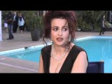 Helena Bonham Carter Doesn't Care About Fashion Criticism