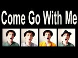 Come Go With Me Del-Vikings A CAPPELLA Cover One-man Multitrack - Julien Neel Trudbol HD