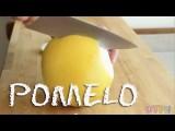 What Is A Pomelo? Vietnamese Pomelo & Shrimp Salad Recipe