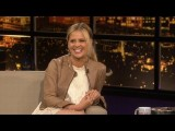 Chelsea Lately: Sarah Michelle Gellar