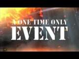 MASS CHAOS TOUR 2012 - Staind & Godsmack W Special Guest Halestorm