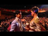 Prince Presenting Halle Berry - 42nd NAACP Image Awards 2011.03.04