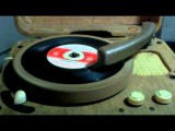 The Monkees Davy Jones - The Last Train To Clarksville 45 Rpm!