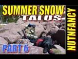 TALUS By Nutnfancy 'Summer Snow' Actual Final Part