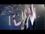 The Pretty Reckless - Factory Girl Live