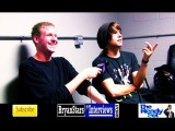 The Ready Set Interview Jordan Witzigreuter UNCUT 2011
