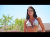 Hot 100 Bikini Contest Voting Party 4 2011 At Wet Republic Ultra Pool Las Vegas HD Video 720p