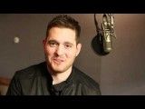 Michael Bublé Video Reply: Russian Unicorn