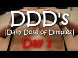 Ready For Your DDD's | Day 1