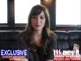 Exclusive SO-M Demi Lovato Interview